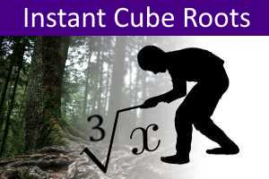 Cube Root Calculation