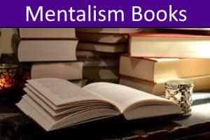 Free Classic Mind Magic Books